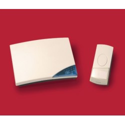 Wirefree Door Chime Battery Oparated