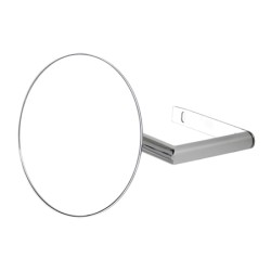 Astro Lighting Magnifying Mirror Attachment for use with other mirrors