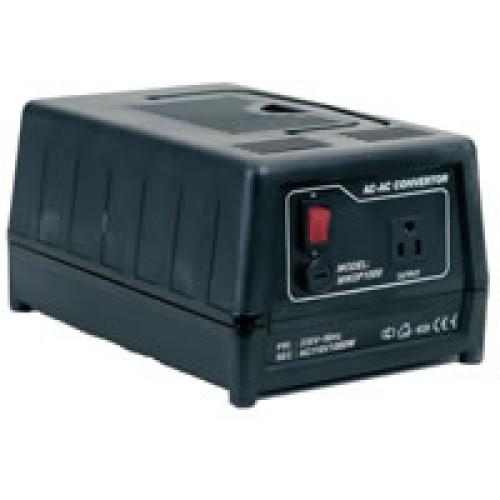 110V 300VA Step-Down Voltage Converter / Transformer 240V-120V