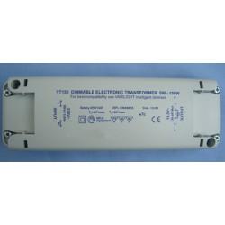 12V 0 - 150VA Electronic Transformer