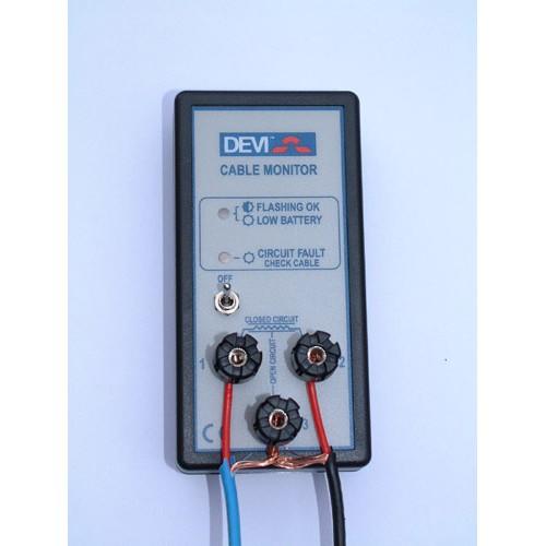 Deviguard Cable Monitor