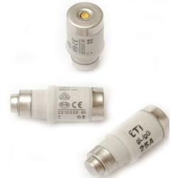 63A Neozed Fuse 15.3 X 36MM, D02 E18