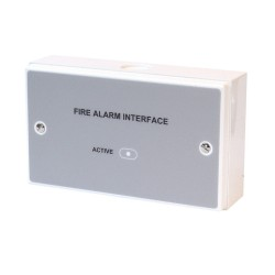Fike Twinflex Output Module, Rafiki 802 0001 Fire Alarm Output Module