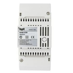 Additional Power Supply Unit, AS/200 230V power supply for door entry systems