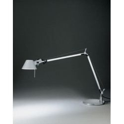 Artemide Tolomeo Desk/Table Lamp (Body Only) with Fully Rotational Diffuser