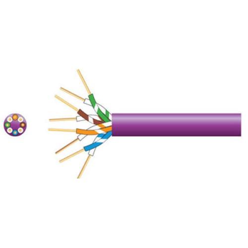 CAT5 Network Cable (UTP) CCA, NET5 LSZH 305m network cable