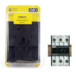 AC1 45A Contactor 240V AC Coil