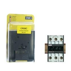 AC1 45A Contactor 415V AC Coil