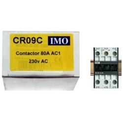 AC1 80A Contactor 240V AC Coil
