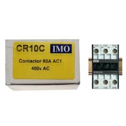 AC1 80A Contactor 415V AC Coil