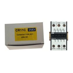 AC1 110A Contactor 240V AC Coil