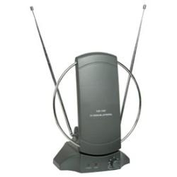TV/FM Indoor Antenna Aerial