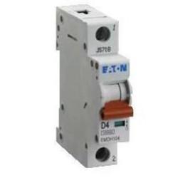 MEM Memshield3 EMBH140 40A MCB type B 10/15kA Trip, 1 Module Single Pole Miniature MCB