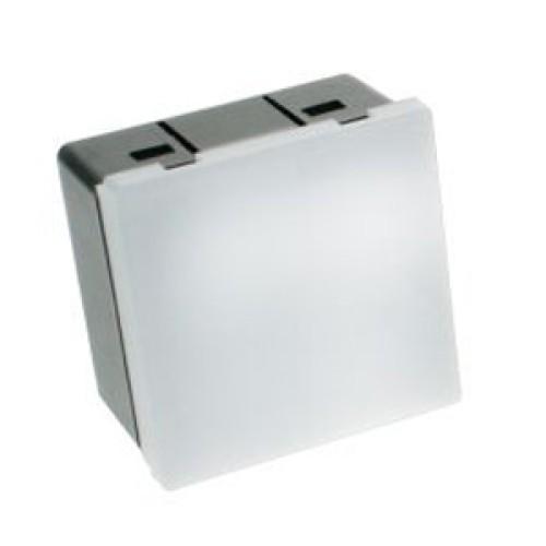 1W LED Euro Module Light Fitting, modern Warm White 1W LED Light Euro module