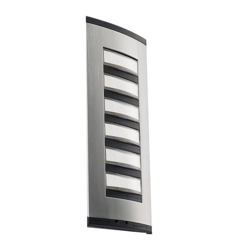 BPT 6 Button Panel Only - Targha Expansion Panel
