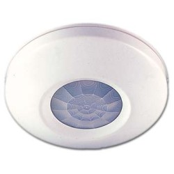 Ceiling Mount Passive Infrared Intrusion Detector