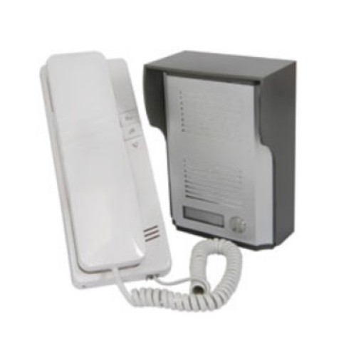2 Wire Door Phone Entry System(non expandable)