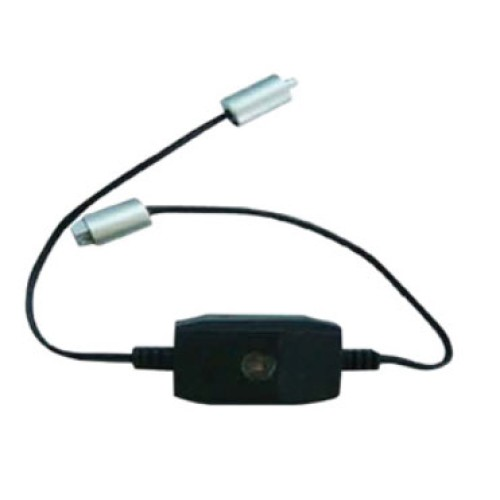 In-Line Photocell for LED Striplights, LED striplight inline photo cell