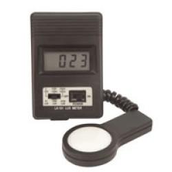 Digital Lux Meter 0 - 50000 Lux with 4 digit LCD Display