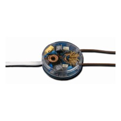 20-60VA Mini Hole Round Small Electronic Transformer 20-60W 50mm dia for Low Voltage Lamps