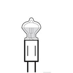 50W 12V Reflector Capsule GY6.35 Lamp