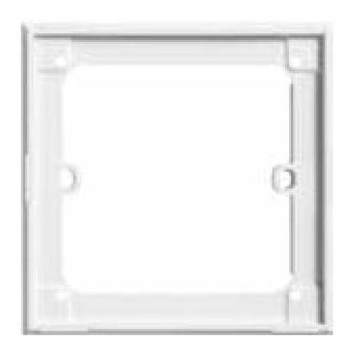 Lutron Mounting Frame white, Trim Ring