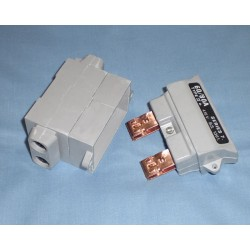 WT Henley 60A / 80A Fuse Carrier and Base (HRC fuse not included)