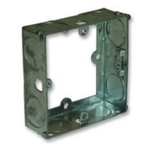 Appleby 25mm 1 Gang box extension