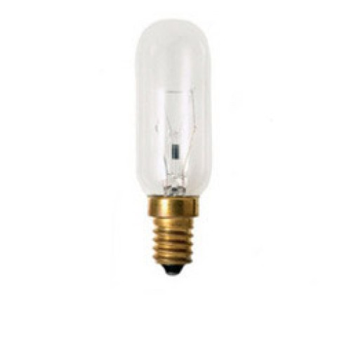40W Cooker Hood Appliance SES Clear Lamp