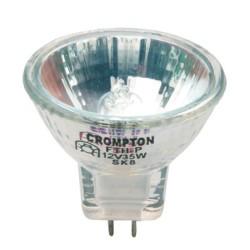20W 12V GU4 (MR11) 38o 35MM (FTD) Lamp
