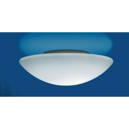 Nemo Jesolo K-Electronic Flush Wall/Ceiling Light 550mm diameter with Twist and Lock Diffuser
