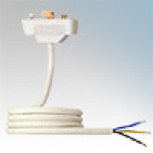 0.75mm³ flexible 4m cord Prewired Klik plug