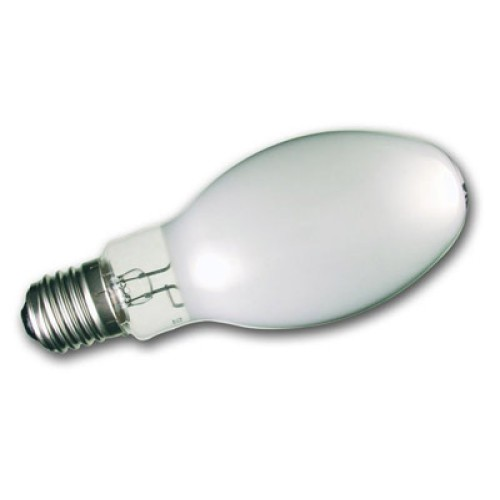 150W High Pressure Sodium SON-E I With Ignitor Elliptical Lamp