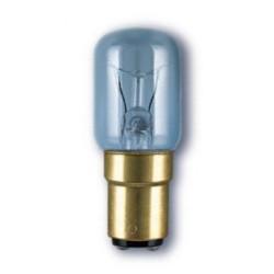 15W Pygmy SBC Clear Lamp