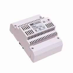 BPT Main Audio Entry Power Supply Unit A/200N For BPT Audio Entry Systems