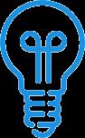 We have sold enough lightbulbs to light <b>2000 Homes</b>