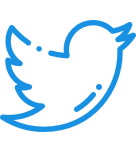 Since 2009 we have posted <b>over 7,000 Tweets</b>