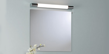Bathroom Lighting - IP Rated Mirror, Ceiling, Wall Bathroom Lights