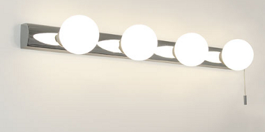 Bathroom Wall Lights & Bathroom Wall Lights | Bathroom Wall Spotlights | Sparks Direct