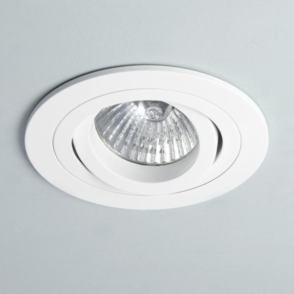 Ax5641 Taro 5641 Dimmable Adjustable Round Downlight In