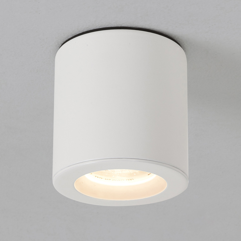 Jinko Led 5w Integrated Ceiling Lamp Bedroom Kitchen: Kos Round IP65 Rated Bathroom Ceiling Recessed