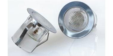 best cheap 77325 3e902 LED Floor Lights | LED Deck Lights | Sparks Direct