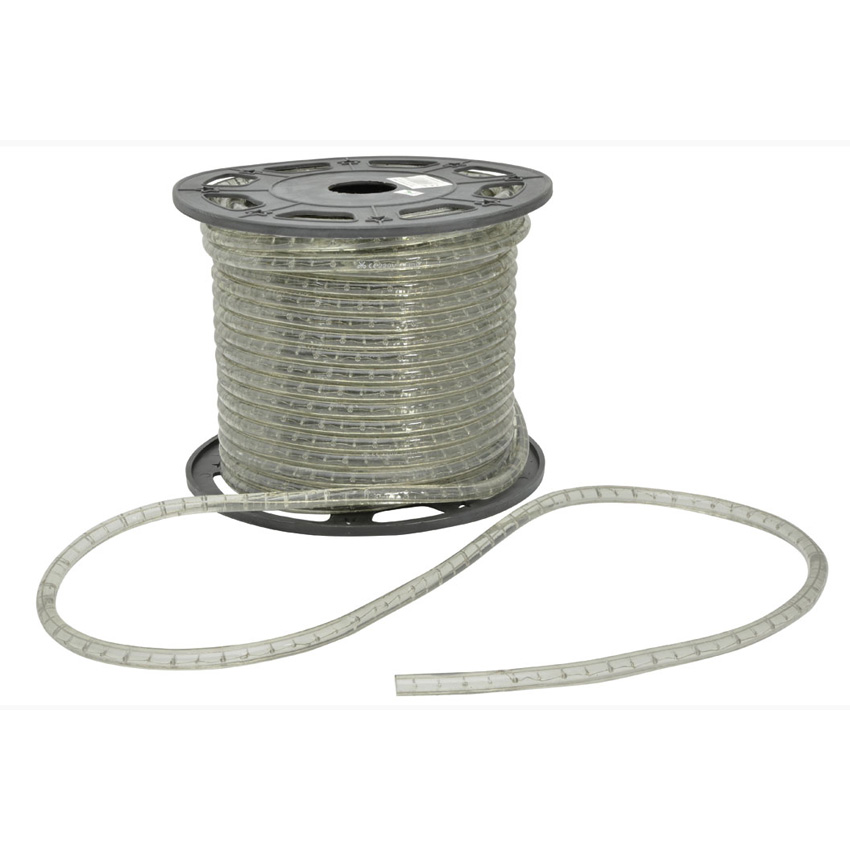 Ropewhit ip44 clear rope light flexible tube light in warm white ropewhit ip44 clear rope light flexible tube light in warm white for outdoor lighting price per metre mozeypictures Gallery