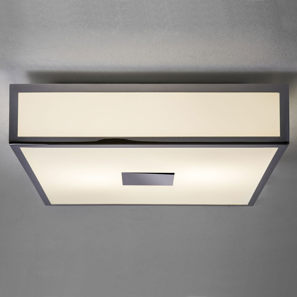 Ax0681 Mashiko 300 Classic Bathroom Light In Polished Chrome For Doorbell Wiring Diagram Friedland Door Bell Circuit Smlf More Wall Ceiling Lighting Ip44 E27 60w Dimmable
