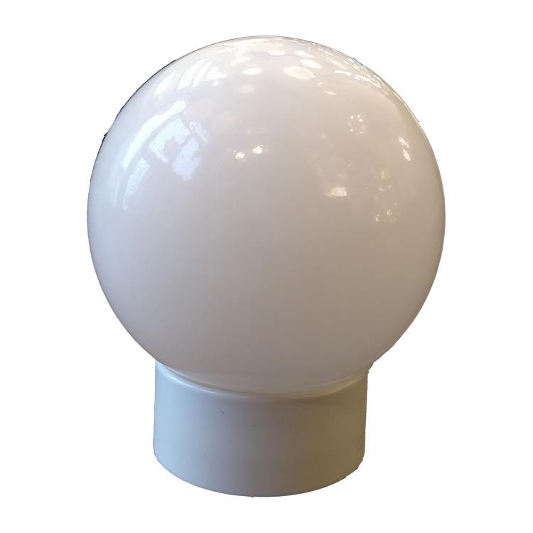 Gh111 W 60w Ip44 Bathroom Ceiling Globe Surface Lamp