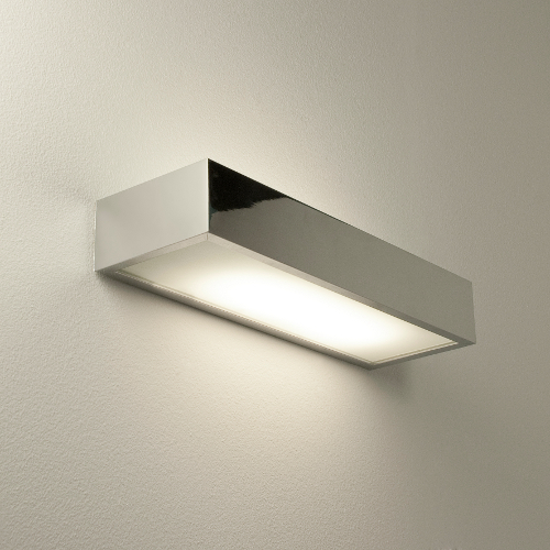 AX0531 - Tallin 300 Over Mirror Bathroom Wall Light Up-and-Down 18W IP44 in Polished Chrome