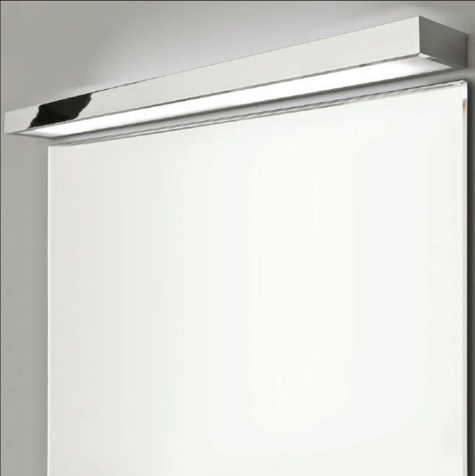 Ax0902 Tallin 1200 Bathroom Mirror Wall Light High Output Above Mirror Ip44 Up And Down Lighting