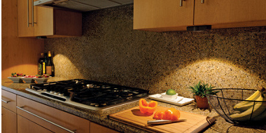 Kitchen Lighting and Under-Cabinet Lighting