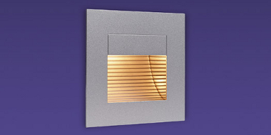 Recessed Step/Wall Lights