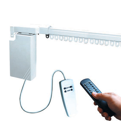 Ctk K 4 Metre Remote Control Electric Curtain Track